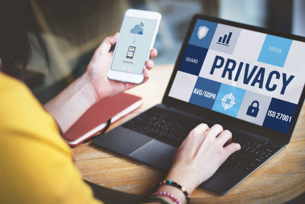 ISO 27001 AVG/GDPR Privacy Proof ISO Privacy Advies